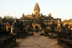 Bakong, Cambodia