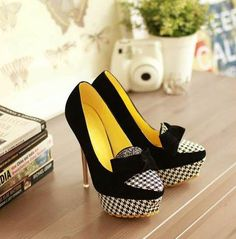 owomenssho, beauti shoe, check black, offices, slip sole, qualiti offic, white high, total top, women shoe