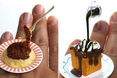 食品サンプルリング*Food sample