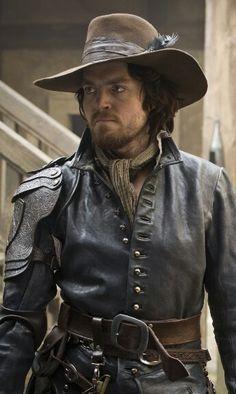 Our man Athos ♥♥♥