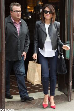Bethenny Frankel Is Reportedly Dating Eric Stonestreet | POPSUGAR Celebrity