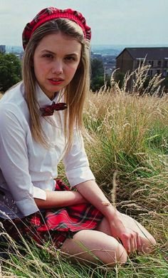 "♥ Hannah beautiful Murray ♥ A Hannah Murray photo from the movie ""God Help The Girl"" selected by Alancho"
