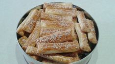 Hungarian Recipes, Cake Cookies, Scones, Apple Pie, Love Food, Rum, French Toast, Muffin, Food And Drink