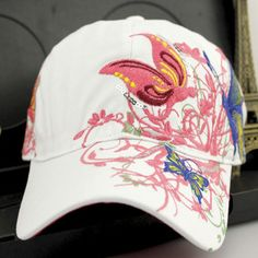 Find More Baseball Caps Information about Brand New 2016 Summer Embroidered Baseball Cap Women Lady Fashion Cycling Visor Sun Hat Cap Hip Hop Cool Floral Cool & Handsome,High Quality hat cost,China hat sport Suppliers, Cheap hat holder from Bys Store Store on Aliexpress.com