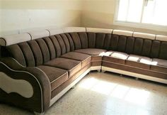 Corner Sofa Design, Corner Sofa Set, Living Room Tv Unit Designs, Living Room Sofa Design, Modern Sofa Designs, Sofa Set Designs, Corner Sectional Sofa, Leather Corner Sofa, Long Sofa