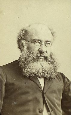 Anthony Trollope-- was one of the most successful, prolific and respected English novelists of the Victorian era. History Essay, Book Authors, Books, Today In History, Good Essay, Essay Topics, European History, Live In The Now, Playwright