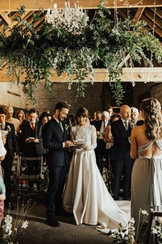 Rustic Wedding at Narborough Hall Gardens with Emma Beaumont Wedding Dress, Outdoor Speeches and Images by Darina Stoda Photography Bridal Gowns, Wedding Gowns, Bridal Shoes, Large Floral Arrangements, Informal Weddings, Rustic Wedding, Wedding Greenery, Wedding Flowers, Wedding Inspiration