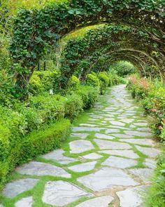 How to Sneak a Peek at Charleston's Secret Gardens