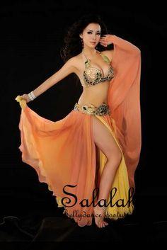 オリエンタル衣装 ☆即納品☆ - ベリーダンス衣装通販ショップ 【Salalah】