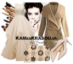 #kamzakrasou #sexi #love #jeans #clothes #dress #shoes #fashion #style #outfit #heels #bags #blouses #dress #dresses #dressup #trendy #tip #new #kiss #kisses Jednoduché plesové šaty - KAMzaKRÁSOU.sk