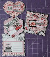 February 2012 - {Guest Designer} - Valentine's Telescoping Card by NinaN {video}