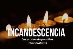 Las 20 palabras más bellas del castellano #Incandescencia