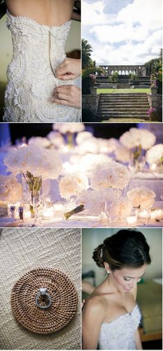 Bahamas Wedding by James Christianson Photographer | Style Me Pretty