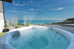 Atlantic Watch 7- Carbis Bay - Luxury House with hot tub, St Ives