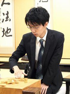 豊島将之七段(力技の銀打ち)第28期竜王戦決勝トーナメント