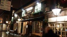 Allsop Arms | My Pub Odyssey - A Pub Blog