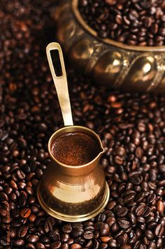 Coffee | コーヒー | Café | Caffè | кофе | Kaffe | Kō Hī | Java | Caffeine | Coffee BEANS