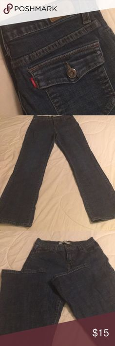 """Levi's Perfectly Slimming Bootcut 512 Jean Levi's Perfectly Slimming Bootcut 512 Jean With Approx 30"""" Inseam Levi's Jeans Boot Cut"""