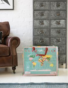 www.roseandgrey.co.uk giant-globe-storage-bag