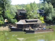 Lodný mlyn Kolárovo
