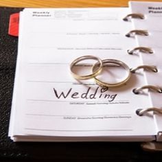 About Wedding Planner Business