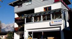 Frühstückspension Sport Mayr - #BedandBreakfasts - EUR 61 - #Hotels #Österreich #Söll http://www.justigo.at/hotels/austria/soll/pension-sportmayr_38577.html