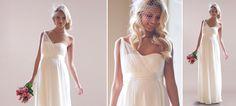 Charlotte Hochzeitskleid