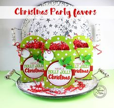 Christmas party favor, Christmas treats, Holly Jolly Christmas, CoWorker Treats, CoWorker Gifts, Employee treats, Employee gifts, Treat Box, Teacher Appreciation, Office Staff Gifts, Classroom Treats, School Treats, School Office Staff, Neighbor Christmas Gifts, Candy Box