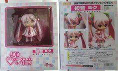 Miku Hatsune Figure MHFG9270