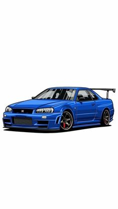 a beatiful nissan gtr - - Autos 2019 Nissan Gtr R34, Nissan Skyline Gt, Nissan Gtr Skyline, Fast And Furious, Ford Gt, Ford Mustang, Mustang Cars, Patrol Y61, Tuner Cars