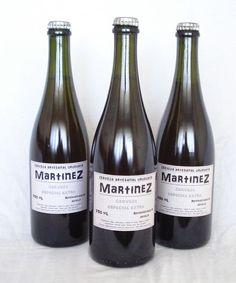 Cerveza Martinez, Montevideo