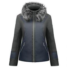 28fb72f1e2b9 Veste de ski Poivre blanc W17-1101-wo a softshell jacket