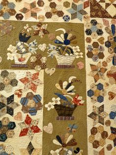 timeless reflections: Quilts to Inspire