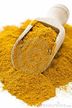 Curry powder --- 22  mg / 100 g