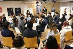 【バンタンデザイン研究所】イベントバックレポート『大学生限定!アパレル企業合同セミナー』
