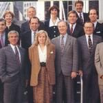 Ketchum Management 1991