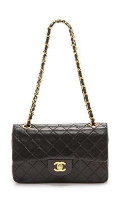 Classic. Chanel 2.55 Bag http://picvpic.com/women-bags-handbags/chanel-2-55-bag?ref=htw104