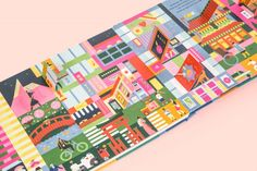 Lotta Nieminen is an illustrator, graphic designer and art director from Helsinki, Finland. She has studied graphic design and illustration at the University of Helsinki, Lotta Nieminen, Graphic Design Typography, Logo Design, Visual Identity, Digital Illustration, Childrens Books, Illustrators, Art For Kids