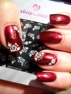 Ash-Lilly's Lacquer Lust: February 2011