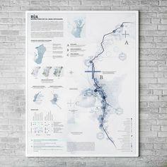 Plancha de presentación Maquetación para la comunicación de un proyecto MBL concurso convive XI esquema básico de proyecto urbano regional.…