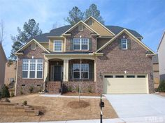 $2,295 - 2220 Rainy Lake Street, Stonegate 021/B, Wake Forest 27587 - 4 bedrooms, 2 fullbaths, 1 halfbath. Wake Forest, Forest House, Rainy Lake, Half Baths, Real Estate Houses, Bedrooms, Cabin, Mansions, Street