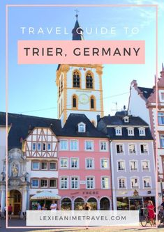 A Quick Second Visit to Trier Germanys Oldest City A Quick Second Visit to Trier Germanys Oldest City The post A Quick Second Visit to Trier Germanys Oldest City appeared first on Deutschland. Travel With Kids, Family Travel, Cathedral City, Wanderlust, Old City, Travel Destinations, Germany Destinations, Travel Europe, Germany Travel