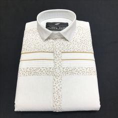 Men Shirts, Casual Shirts, Mens Kurta Designs, White Shirt Men, Simple Girl, Men Wear, Men Design, Sherwani, Store Design