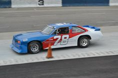 fast ford street stock ohio race cars pinterest. Black Bedroom Furniture Sets. Home Design Ideas