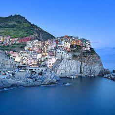 Check out this list: A Hike through Cinque Terre