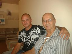 My insparation to be a better man...my father
