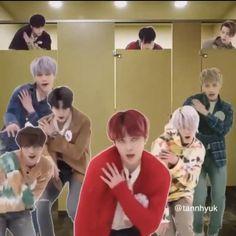 Kpop Gifs, Kpop Memes, Nct 127, Winwin, Nct Album, Nct Yuta, Nct Life, Taeyong, Jaehyun