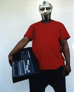 Image de MF DOOM