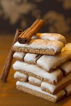 Cinnamon Fingers - Xmas Bakery at Fabi`s Culinariyumm