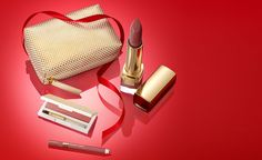 Holiday Magic with Estee Lauder